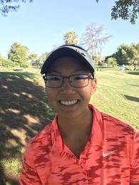Bailey Anderson's Women's Golf Recruiting Profile
