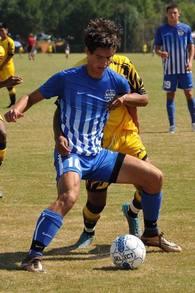 Pedro Araujo's Men's Soccer Recruiting Profile