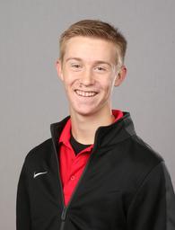 Nyckalas Harvey's Men's Volleyball Recruiting Profile