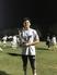 Erick Pantoja Men's Soccer Recruiting Profile