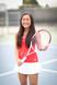 Tiffany Huynh Women's Tennis Recruiting Profile