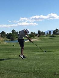 Jody Paulsen's Men's Golf Recruiting Profile