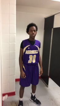 Ja'Dore Alexander's Men's Basketball Recruiting Profile