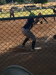 Zoey Steele's Softball Recruiting Profile
