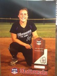 Abbey Martin's Softball Recruiting Profile