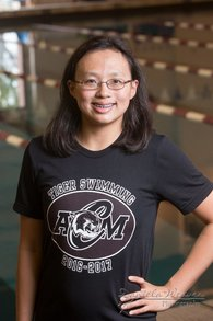 Jessica Peng's Women's Swimming Recruiting Profile