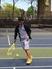 Yama Tsechok Men's Tennis Recruiting Profile