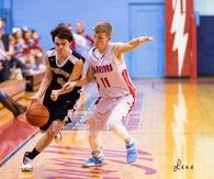 Mason Boyd's Men's Basketball Recruiting Profile