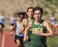 Shane Gaffikin's Men's Track Recruiting Profile