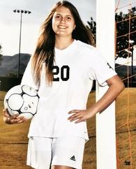 Hannah Redwood's Women's Soccer Recruiting Profile