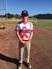 Gabriele Fusco Baseball Recruiting Profile