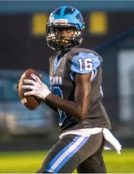 Kenneth Patterson's Football Recruiting Profile