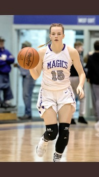 Sophie Shifferly's Women's Basketball Recruiting Profile