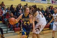 Joelnell Momberg's Women's Basketball Recruiting Profile
