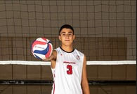 Adan Gonzalez's Men's Volleyball Recruiting Profile