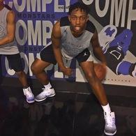 Je'Sean Matthews's Men's Basketball Recruiting Profile