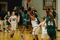 Alexandria Lewis's Women's Basketball Recruiting Profile