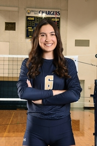 Alexandra Black's Women's Volleyball Recruiting Profile