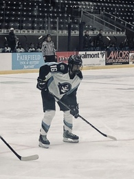 Noah Yancey's Men's Ice Hockey Recruiting Profile