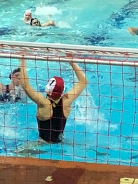 Hannah Stanley's Women's Water Polo Recruiting Profile