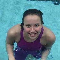 Katie Mitchell's Women's Swimming Recruiting Profile