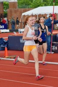 MacKenzie Gardner's Women's Track Recruiting Profile