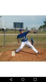 Zach Dolph's Baseball Recruiting Profile