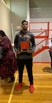 LaDarius Thomas Men's Basketball Recruiting Profile