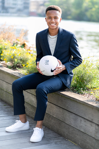 Ayden Dulan's Men's Soccer Recruiting Profile