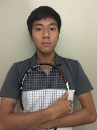 Wonjoon (Steve) Cho's Men's Tennis Recruiting Profile