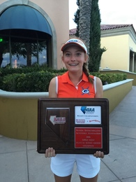 Sloan Pyatt's Women's Golf Recruiting Profile