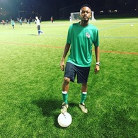 Godwin Igwe's Men's Soccer Recruiting Profile
