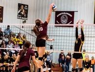 Ady Dwight's Women's Volleyball Recruiting Profile