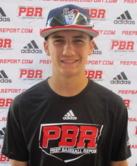 Alec Michaud's Baseball Recruiting Profile