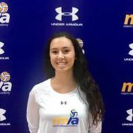 Miranda Manduley's Women's Volleyball Recruiting Profile