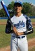 Van Hollins Baseball Recruiting Profile
