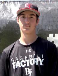 Jarrett Hamby's Baseball Recruiting Profile