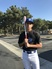 Cesar Delgado Baseball Recruiting Profile