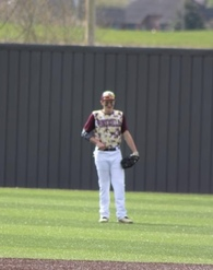 Cole Gent's Baseball Recruiting Profile