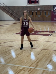 Emilee Hope's Women's Basketball Recruiting Profile