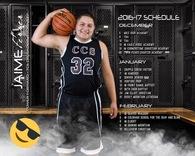 Jaime Ferrer's Men's Basketball Recruiting Profile