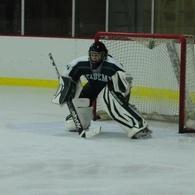 Ben Greenstein's Men's Ice Hockey Recruiting Profile