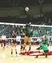 Andrea Perez Women's Volleyball Recruiting Profile