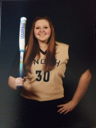 Lauren Sutton's Softball Recruiting Profile