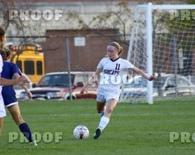 Lindsay Fishman's Women's Soccer Recruiting Profile