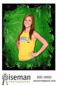 Kaelyn Balch's Women's Track Recruiting Profile