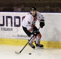 William Croteau's Men's Ice Hockey Recruiting Profile