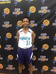 Trey Brown's Men's Basketball Recruiting Profile