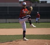 Dane Allman's Baseball Recruiting Profile