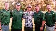 Levi McGeough's Baseball Recruiting Profile